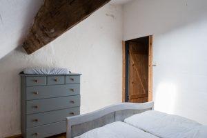 Vakantiehuis in Ardennen met slaapkamers