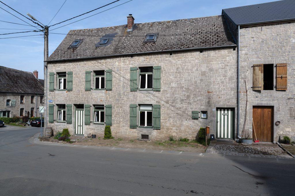 Vakantiehuis in Fagnolle
