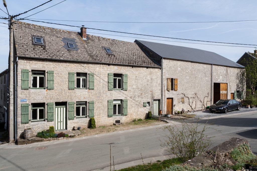 Vakantiehuis in Philippeville