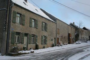 Vakantiehuis Ardenne Ferme Petrus