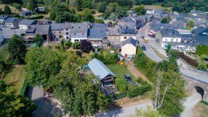 Vresse-sur-Semois vakantiehuis