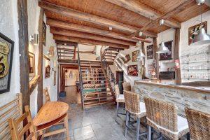 Vakantiehuis Ardennen met ontspanningsruimte en bar