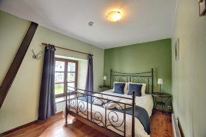 Vakantiehuis Ardennen met diverse slaapkamers