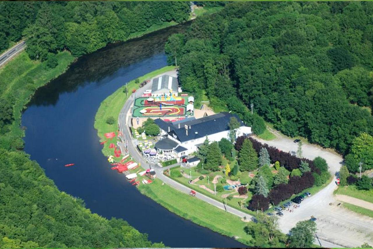 Recreatiepark in Alle , het bezoeken waard!